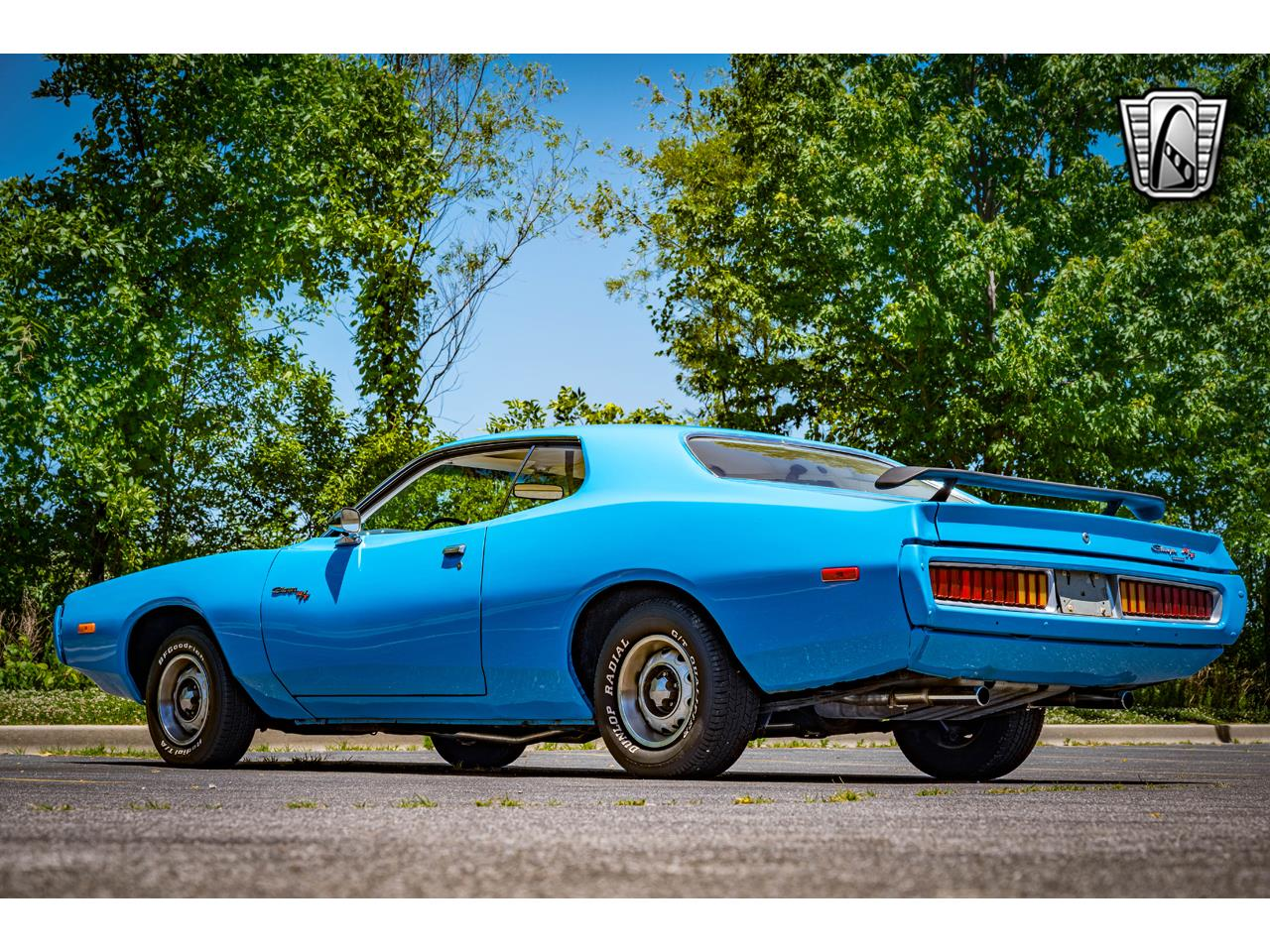 1973 Dodge Charger (CC-1361424) for sale in O'Fallon, Illinois