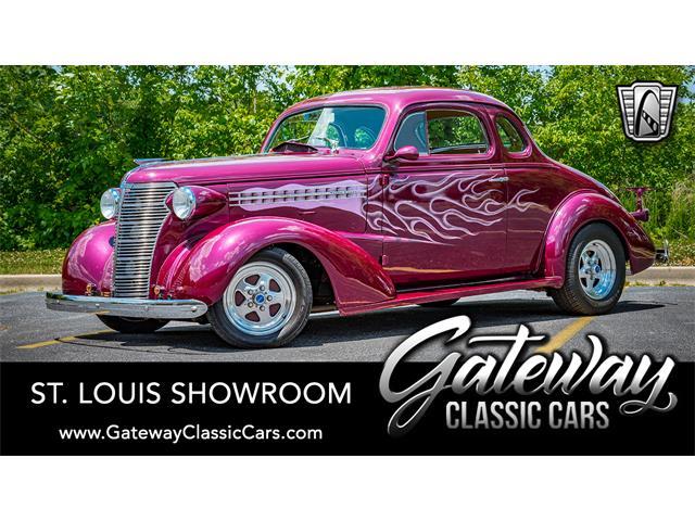 1938 Chevrolet Master (CC-1361425) for sale in O'Fallon, Illinois