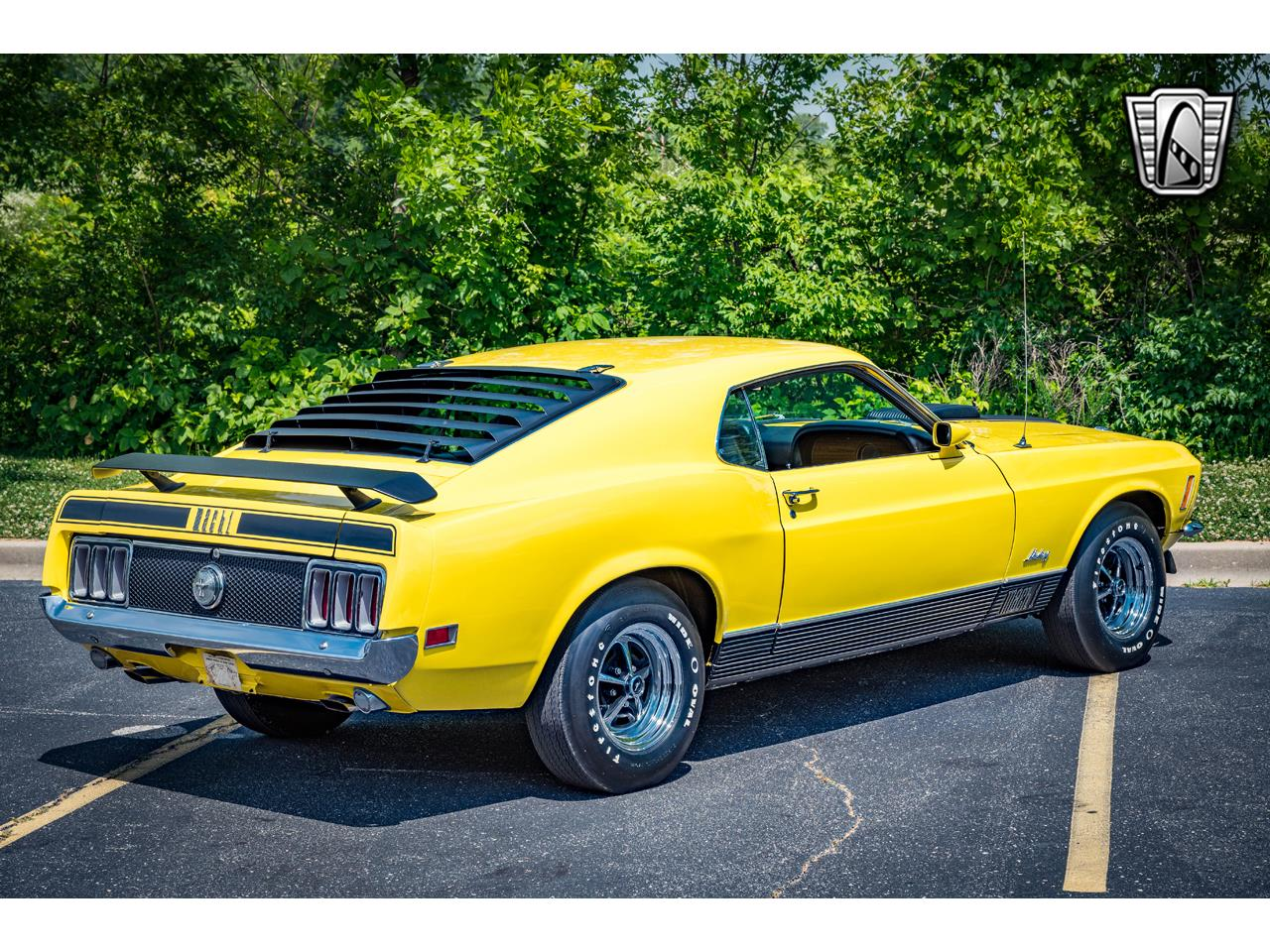 1970 Ford Mustang (CC-1361426) for sale in O'Fallon, Illinois