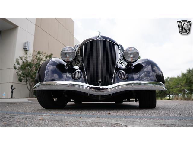 1936 Ford Slantback (CC-1361430) for sale in O'Fallon, Illinois
