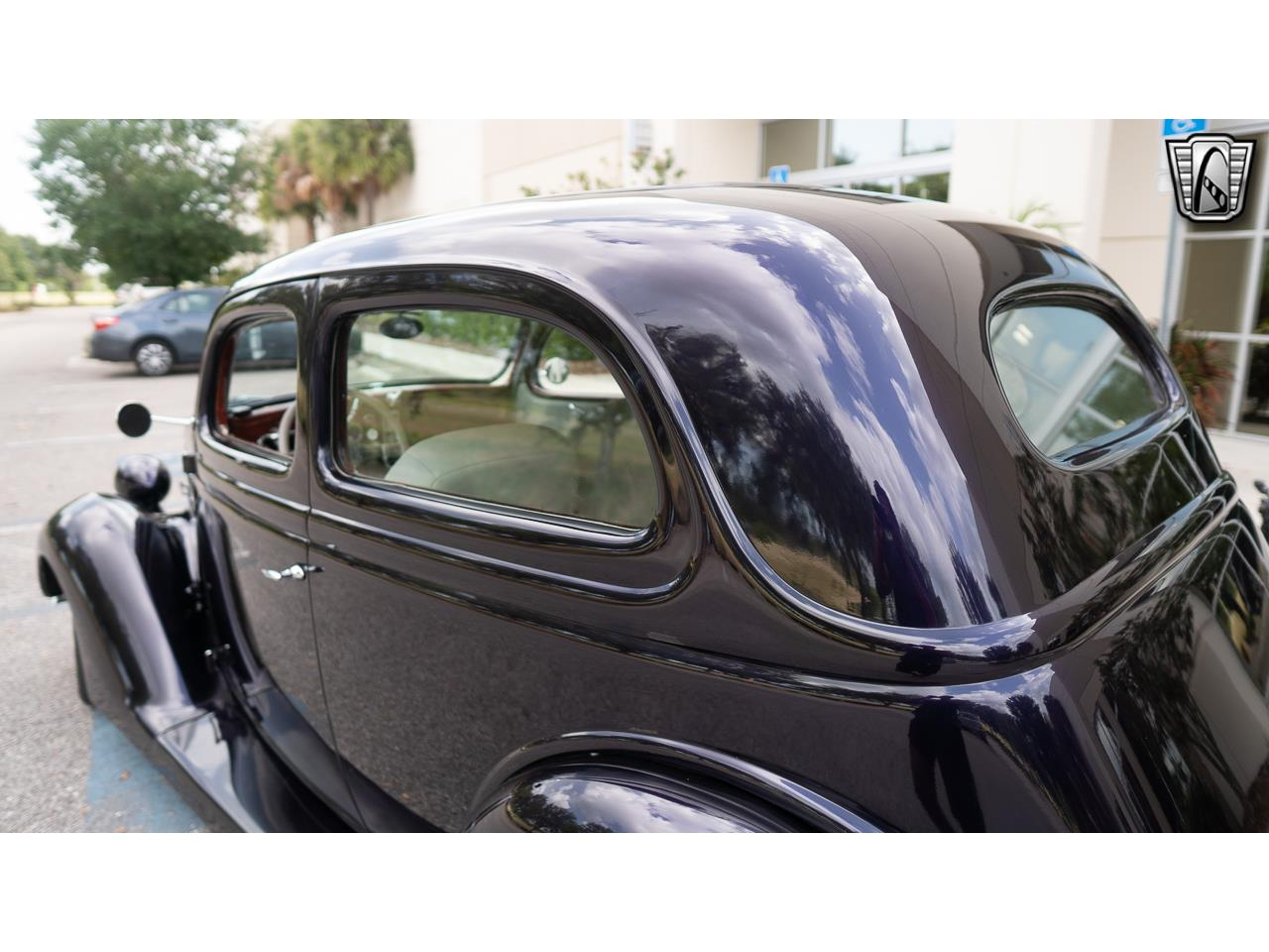 1936 Ford Slantback (CC-1361430) for sale in O'Fallon, Illinois