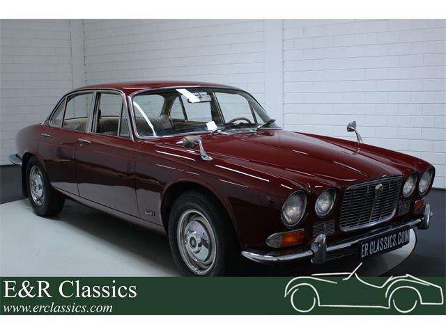 1969 Jaguar XJ6 (CC-1361431) for sale in Waalwijk, Noord Brabant