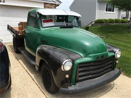 1952 GMC 1/2 Ton Pickup (CC-1361434) for sale in Lake Zurich, Illinois