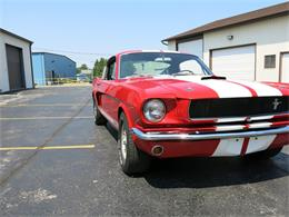 1965 Ford Mustang (CC-1361438) for sale in Manitowoc, Wisconsin