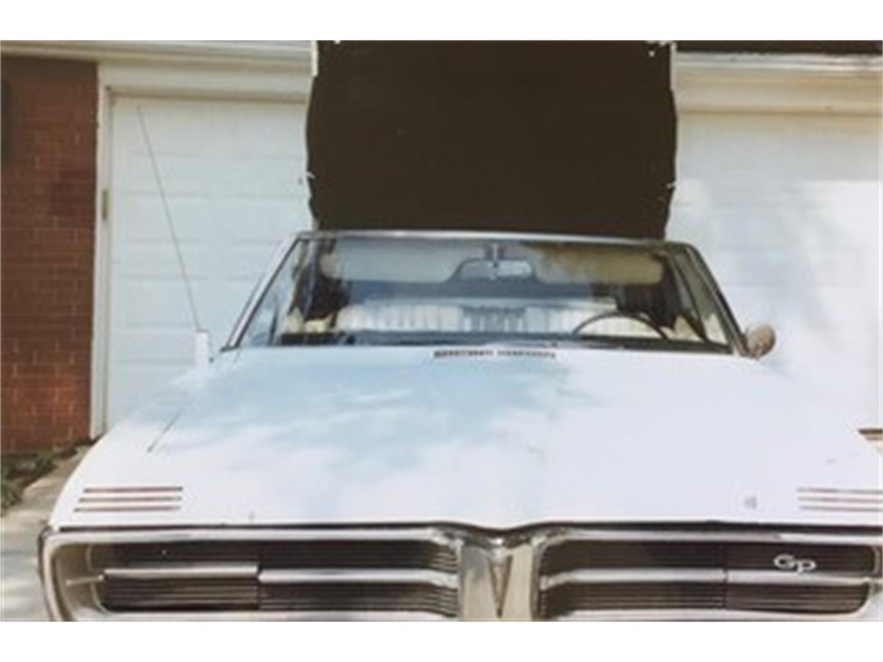 1967 Pontiac Grand Prix (CC-1361439) for sale in Cincinnati , Ohio