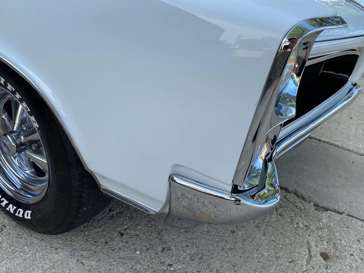 1966 Pontiac GTO (CC-1360144) for sale in Addison, Illinois