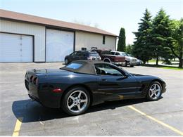 1998 Chevrolet Corvette (CC-1361441) for sale in Manitowoc, Wisconsin