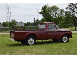 1962 Chevrolet 3/4-Ton Pickup (CC-1361442) for sale in Watertown , Minnesota