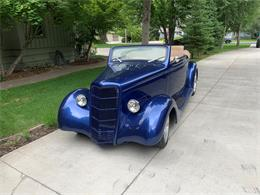 1935 Ford Cabriolet (CC-1361445) for sale in Hayden, Idaho