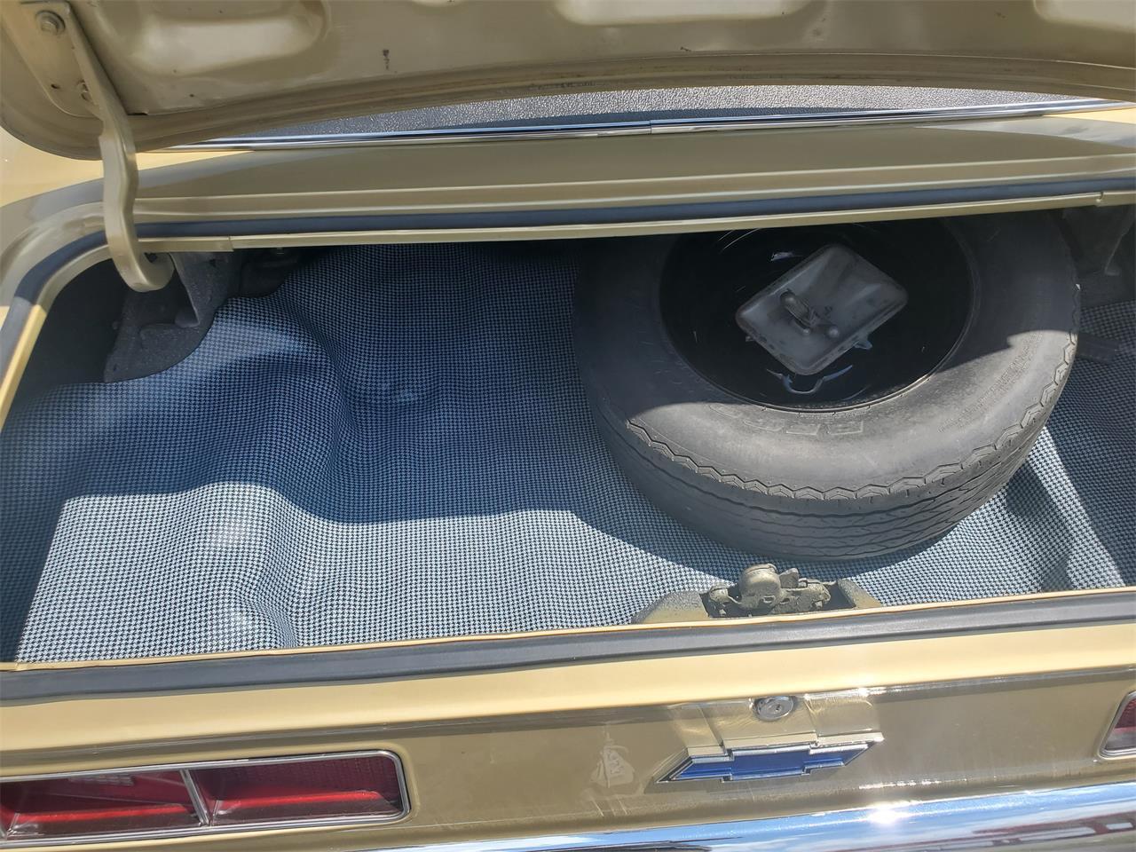 1969 Chevrolet Camaro (CC-1361448) for sale in Canton, Ohio