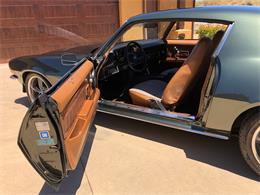 1973 Chevrolet Camaro (CC-1361449) for sale in orange, California