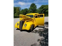 1937 Ford Slantback (CC-1361450) for sale in ANKENY, Iowa