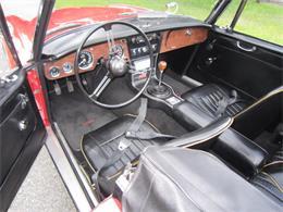 1965 Austin-Healey 3000 Mark II (CC-1361454) for sale in Tifton, Georgia
