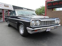 1964 Chevrolet Impala SS (CC-1361456) for sale in Sterling, Illinois