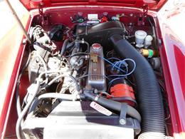 1979 MG Midget Mark IV (CC-1361458) for sale in Gilroy, California