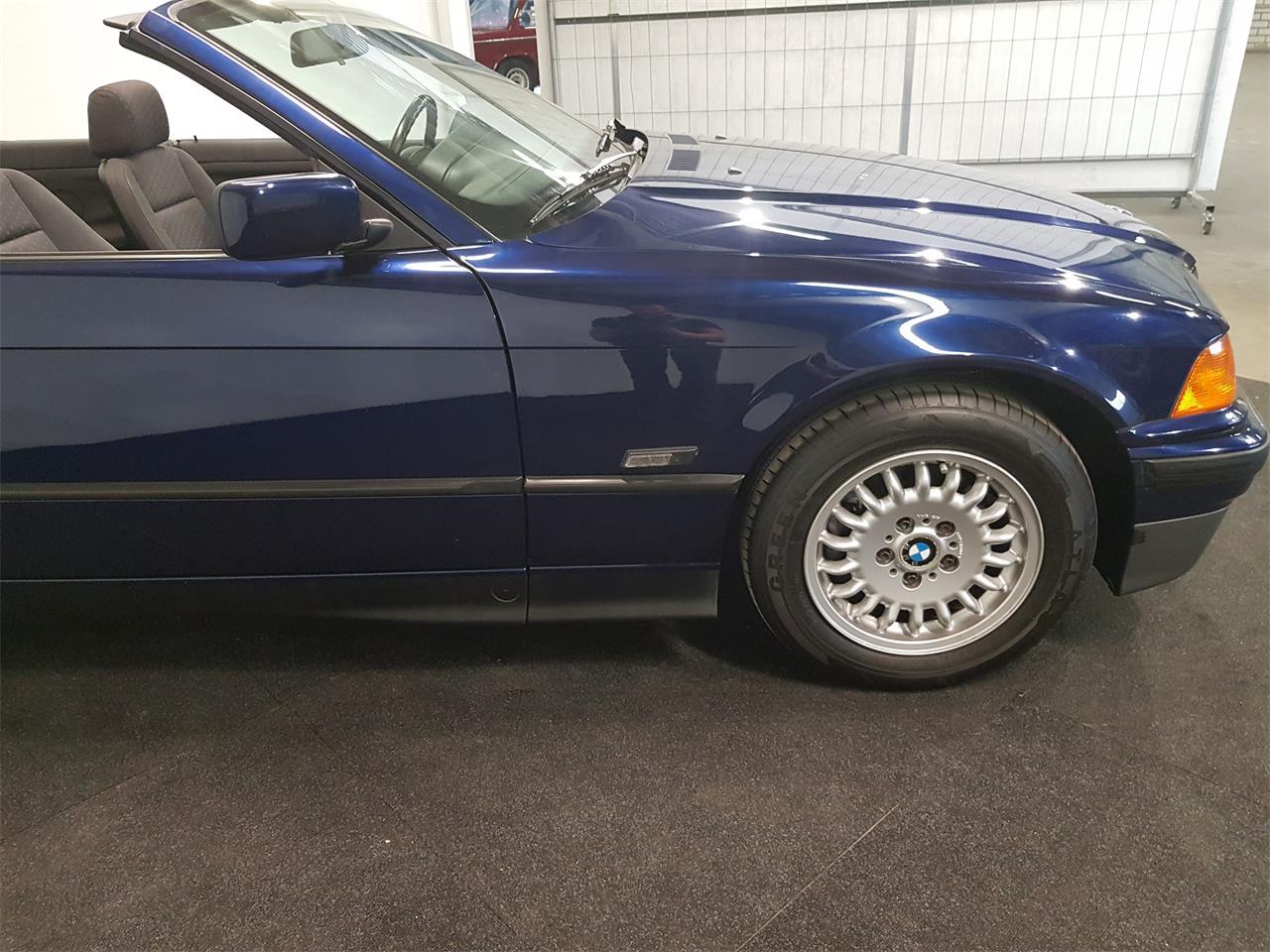 1994 BMW 3 Series (CC-1360146) for sale in Waalwijk, Noord-Brabant
