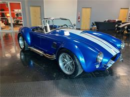 1965 Backdraft Racing Cobra (CC-1361463) for sale in North Haven, Connecticut