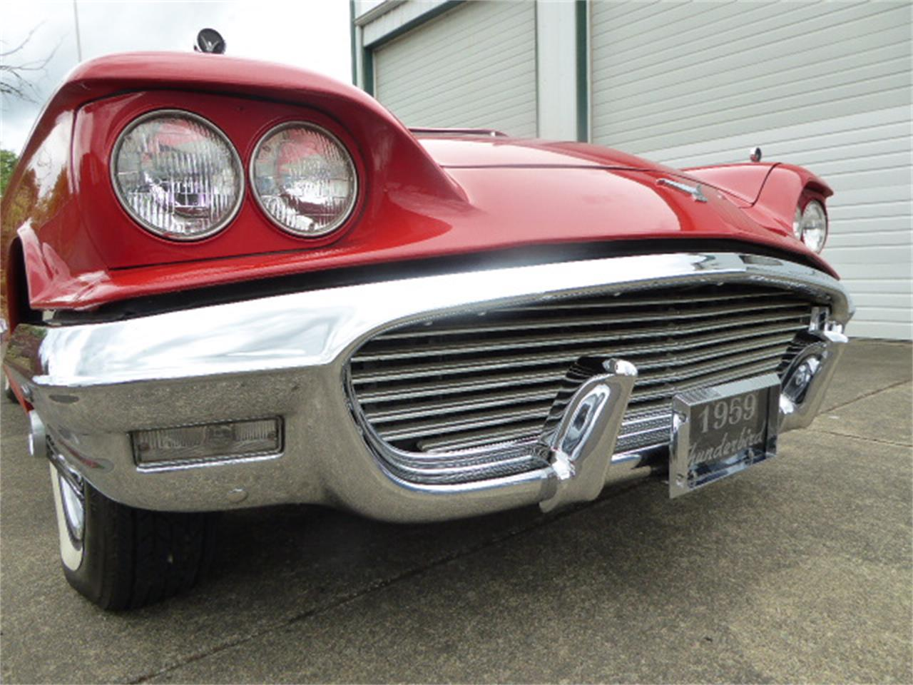 1959 Ford Thunderbird (CC-1361464) for sale in TURNER, Oregon