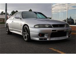 1995 Nissan Skyline (CC-1361474) for sale in Lynden, Washington
