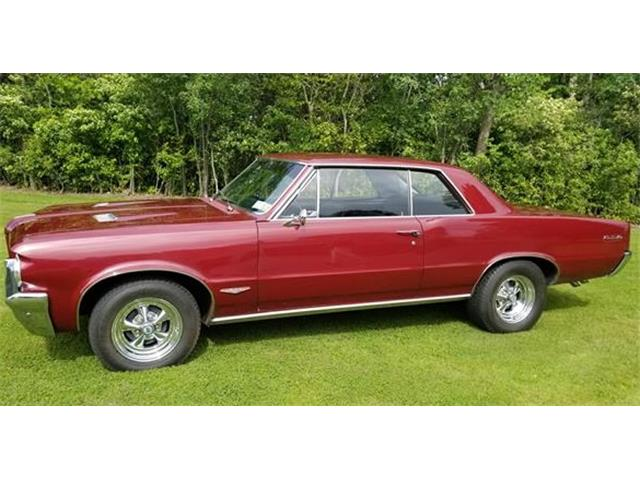 1964 Pontiac GTO (CC-1361475) for sale in Catskill, New York