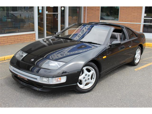 1991 Nissan 300ZX (CC-1361480) for sale in Lynden, Washington