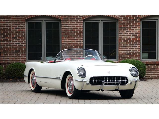 1953 Chevrolet Corvette (CC-1361483) for sale in Beavercreek, Ohio