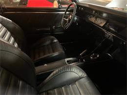 1967 Chevrolet Chevelle (CC-1361484) for sale in abbotsford, british colombia