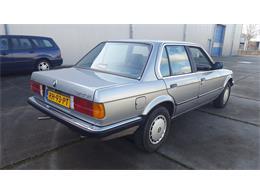 1986 BMW 3 Series (CC-1361485) for sale in Waalwijk, Noord-Brabant