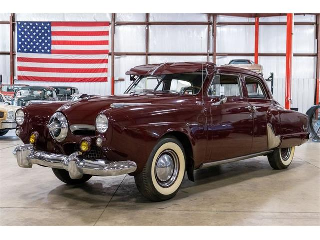 1950 Studebaker Commander (CC-1361491) for sale in Kentwood, Michigan