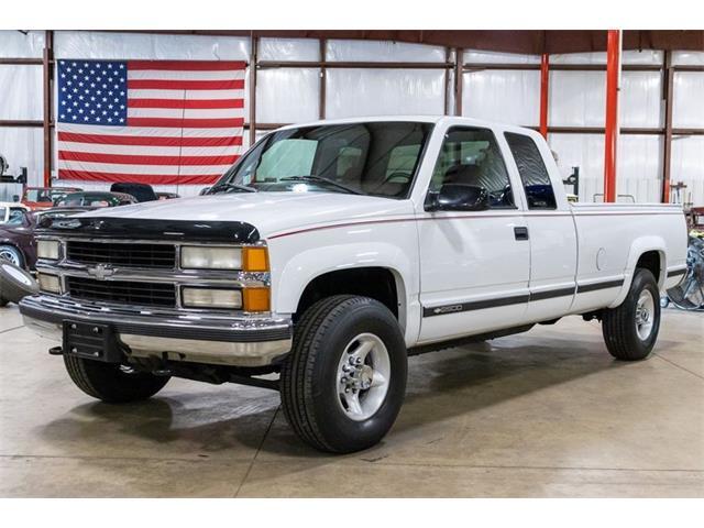 1997 Chevrolet K-2500 (CC-1361493) for sale in Kentwood, Michigan