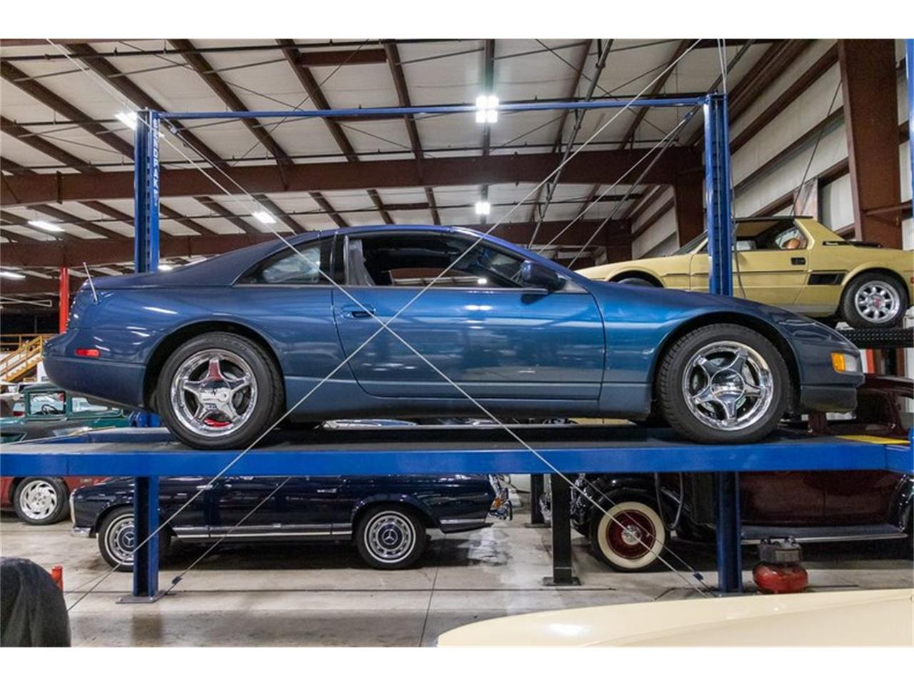 1992 Nissan 300ZX (CC-1361496) for sale in Kentwood, Michigan