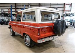1971 Ford Bronco (CC-1361501) for sale in Kentwood, Michigan
