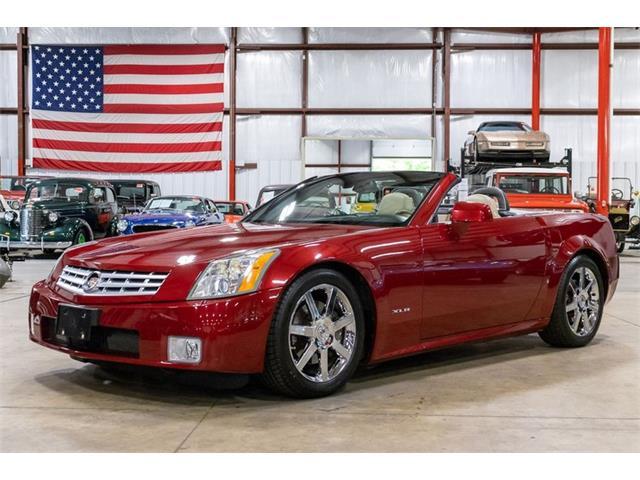 2008 Cadillac XLR (CC-1361503) for sale in Kentwood, Michigan