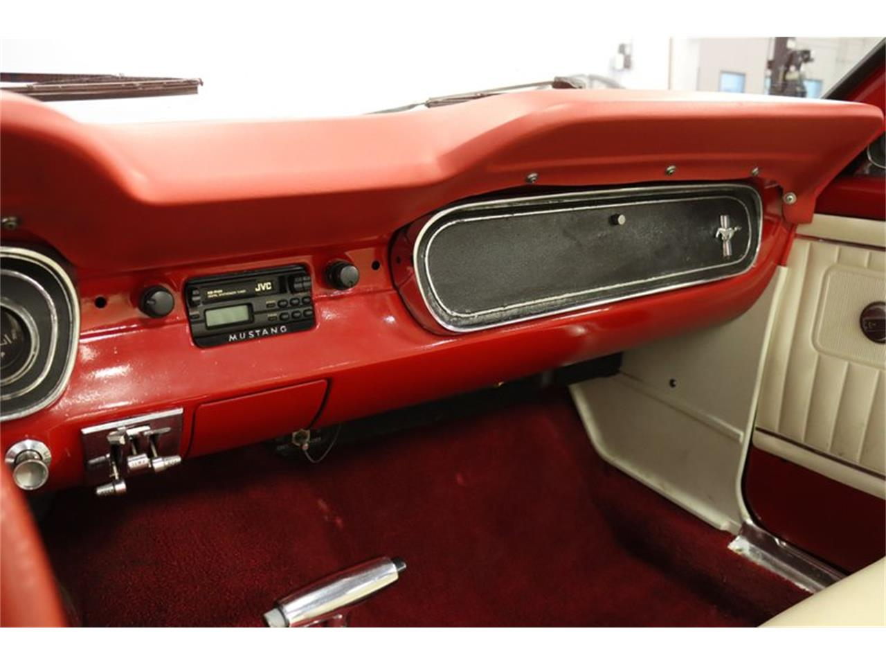 1966 Ford Mustang (CC-1361504) for sale in Ft Worth, Texas
