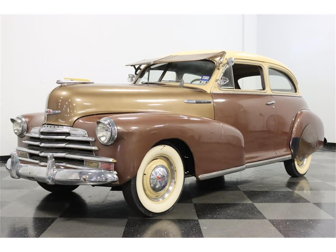 1947 Chevrolet Fleetmaster (CC-1361507) for sale in Ft Worth, Texas