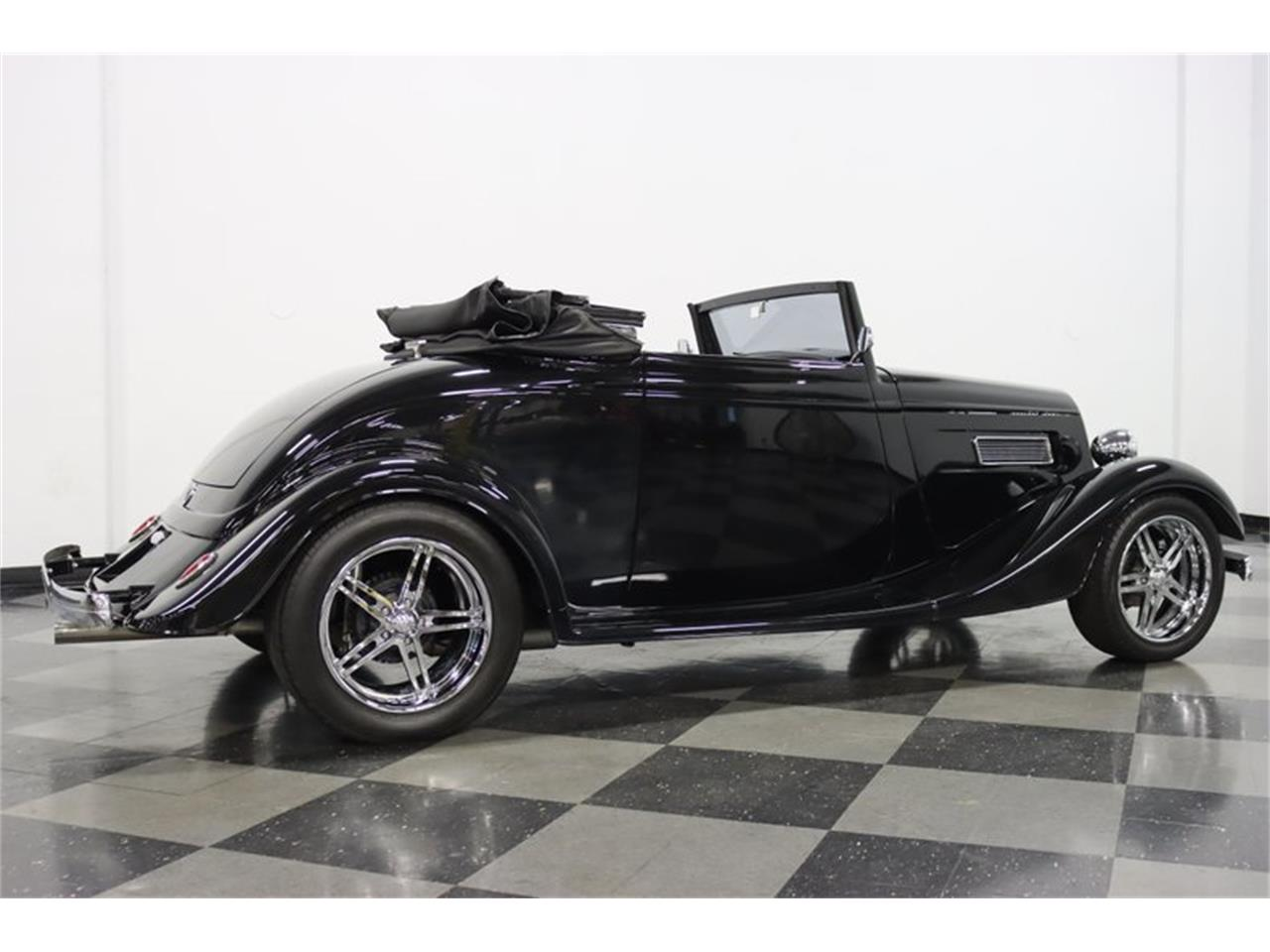1934 Ford Cabriolet (CC-1361508) for sale in Ft Worth, Texas