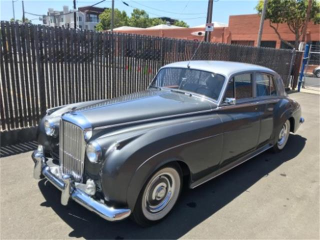 1957 Bentley S1 (CC-1360151) for sale in Astoria, New York