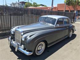 1957 Bentley S1 (CC-1360151) for sale in Astoria, New York