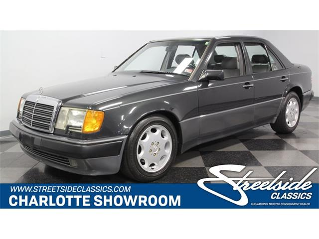 1992 Mercedes-Benz 500 (CC-1361511) for sale in Concord, North Carolina