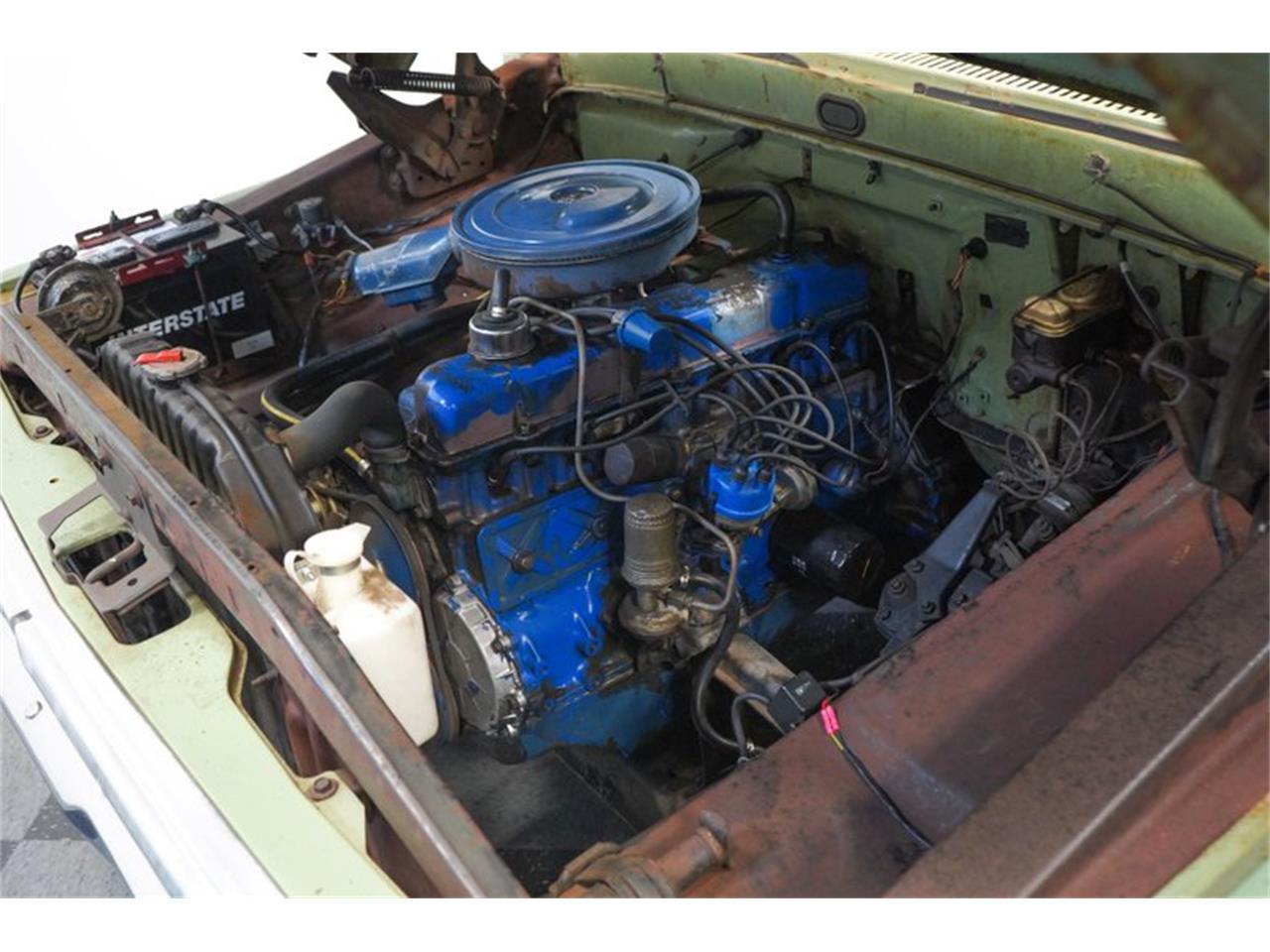1971 Ford F100 (CC-1361512) for sale in Mesa, Arizona