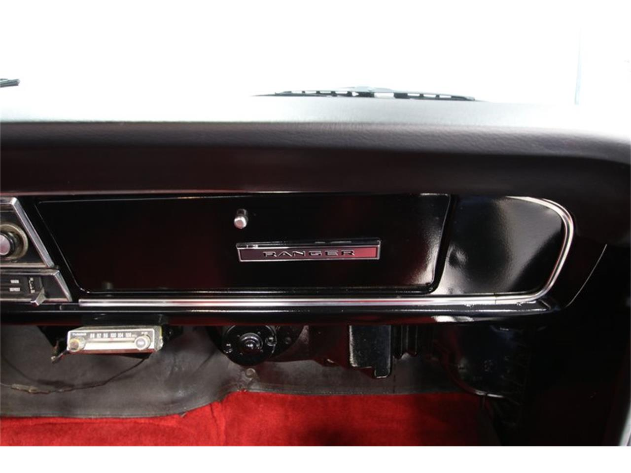 1968 Ford F100 (CC-1361513) for sale in Concord, North Carolina