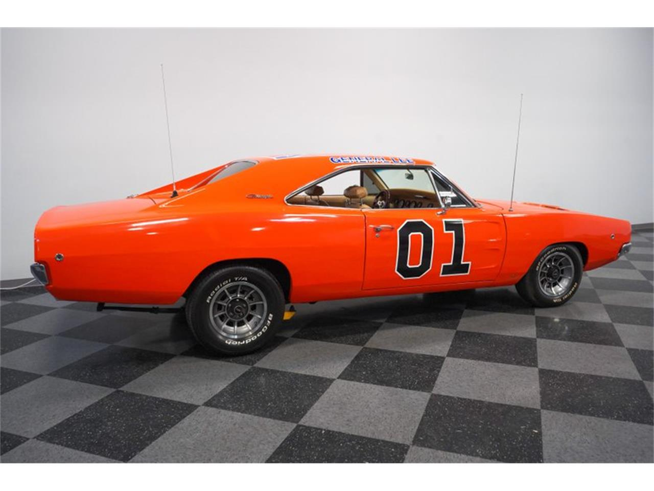1968 Dodge Charger (CC-1361514) for sale in Mesa, Arizona