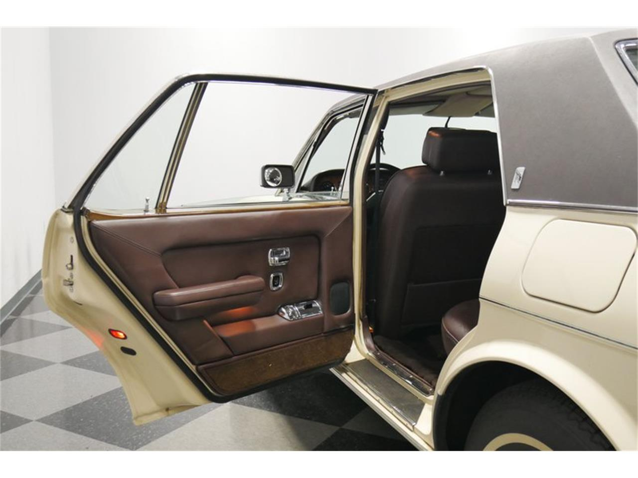 1981 Rolls-Royce Silver Spur (CC-1361515) for sale in Lavergne, Tennessee