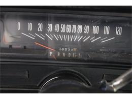 1971 Chevrolet Nova (CC-1361516) for sale in Lutz, Florida