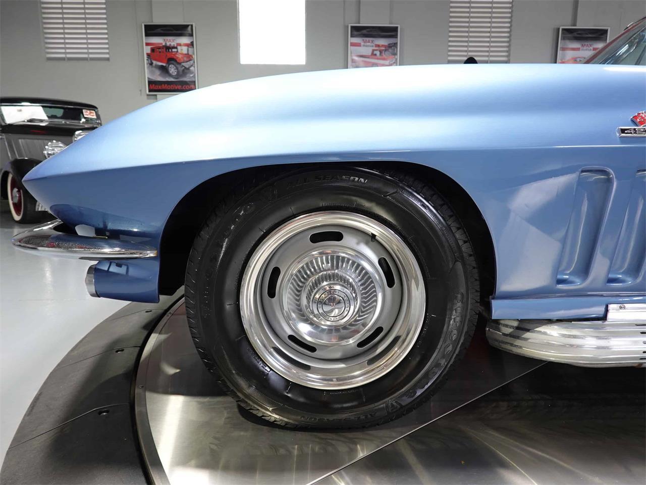 1966 Chevrolet Corvette (CC-1361518) for sale in Pittsburgh, Pennsylvania