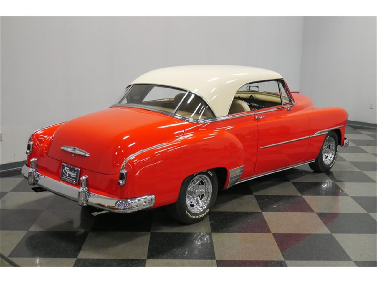 1951 Chevrolet Bel Air (CC-1361519) for sale in Lavergne, Tennessee