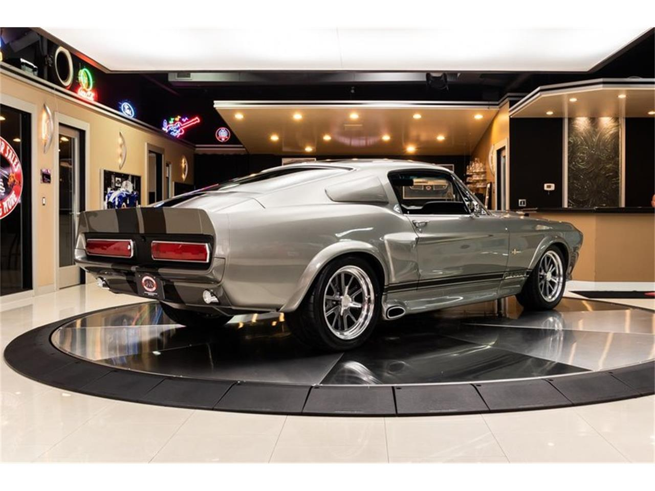 1967 Ford Mustang (CC-1361526) for sale in Plymouth, Michigan