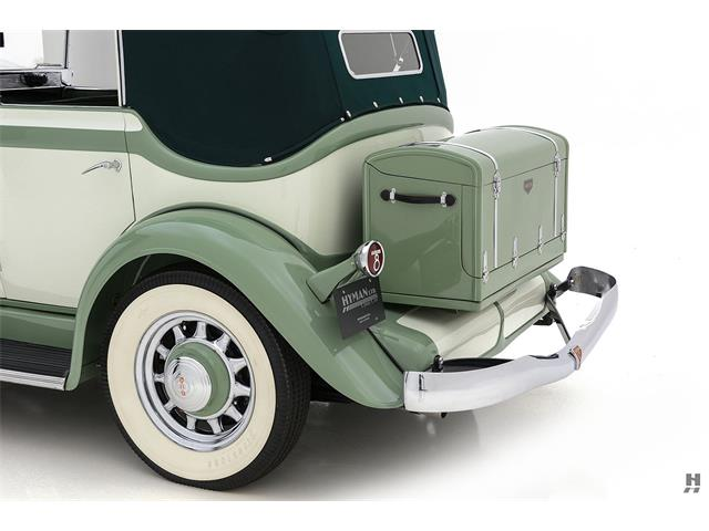 1933 Auburn 8-105 (CC-1361537) for sale in Saint Louis, Missouri