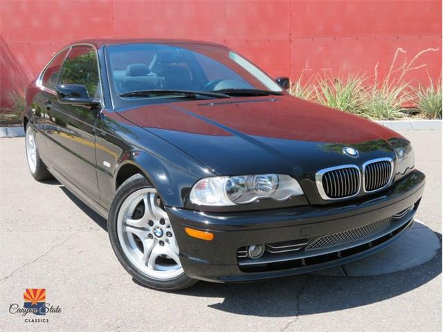 2001 BMW 3 Series (CC-1360154) for sale in Tempe, Arizona