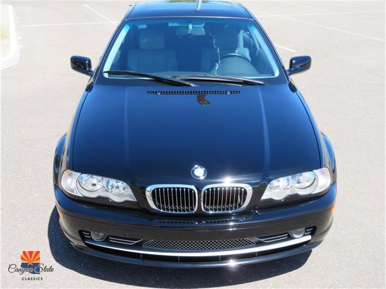 2001 BMW 3 Series (CC-1360154) for sale in Tempe, Arizona